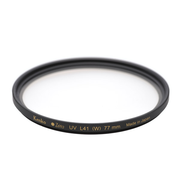 【送料無料】ケンコー kenko【ハイエンドUVフィルター】82mm Zeta L41(UV)フィルター 薄枠(レンズフィルター カメラレンズ フィルター レンズ カメラ用品 撮影機材 撮影用品 モーターマガジン 通販 )
