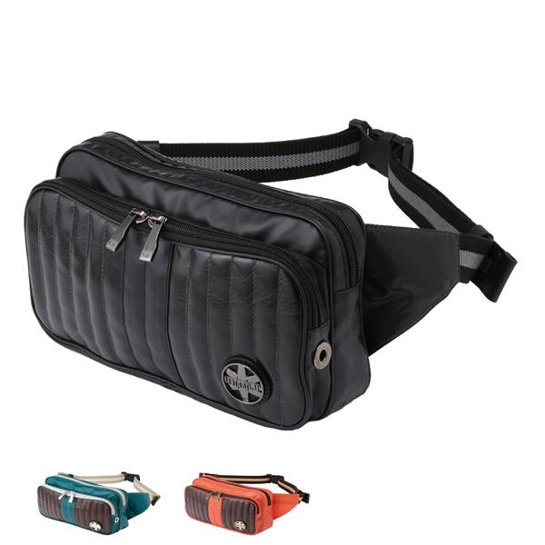 【送料無料】LEXIARD.JP WHEEL(レクシアード・ジェイピー ホイール)ヒップバッグ 41-0072(ヒップバック ヒップ バッグ バック カバン 鞄 かばん おしゃれ ファッション 通販 )