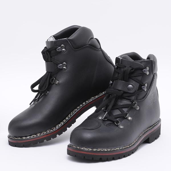 ライディングと歩くための機能を高次元で両立 送料無料 GAERNE ガエルネ 格安 FUGAシューズ ブラック ライディングシューズ 靴 くつ シューズ 秋 バイク バイク用品 通販 ライディングブーツ メンズ ブーツ 毎週更新
