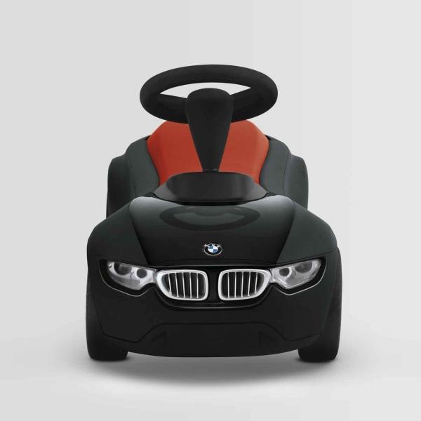 【送料無料/あす楽対応】BMW キックカー ベビーレーサーⅢ ブラック/オレンジ 80932361375(おもちゃ オモチャ 玩具 トイ ミニチュア ベビー 赤ちゃん カー 出産祝い プレゼント ギフト 贈り物 ボーイズ 男の子 贈り物 ギフト プレゼント 通販 )