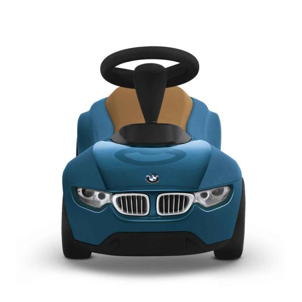 【送料無料/あす楽対応】BMW キックカー ベビーレーサーⅢ ターコイズ/キャラメル 80932361376 |おもちゃ ベビー 赤ちゃん カー 男の子 誕生日プレゼント 子供 キッズ 車のおもちゃ 孫 ホビー 子供のおもちゃ 子ども グッズ レーサー ギフト ブランド雑貨 おしゃれ
