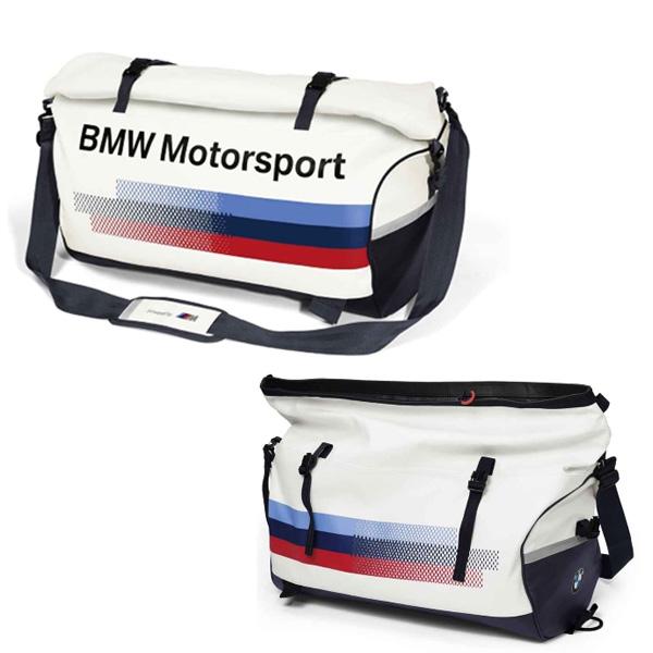 【送料無料】BMW MOTORSPORT スポーツ・バッグ 8022 2446 464