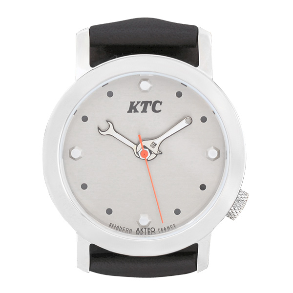 【送料無料/あす楽対応】KTC オリジナル腕時計 YG-135