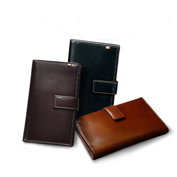 【送料無料】MILAGRO 30枚カード収納財布 CA-S-2163