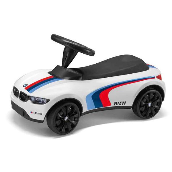 【送料無料/あす楽対応】BMW キックカー ベビーレーサーⅢ Motorsport 80932413198