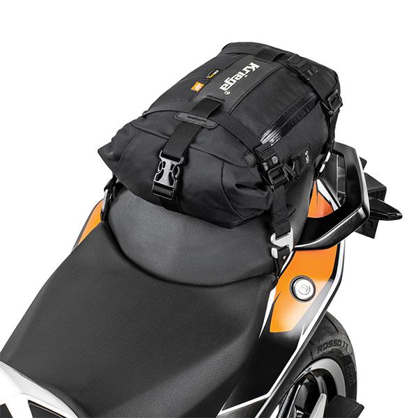 完全防水バッグ クリーガUS-5 シートバッグ ラックサック拡張用に 送料無料 セール特別価格 クリーガ 訳ありセール 格安 Kriega 防水ドライバッグUS-5