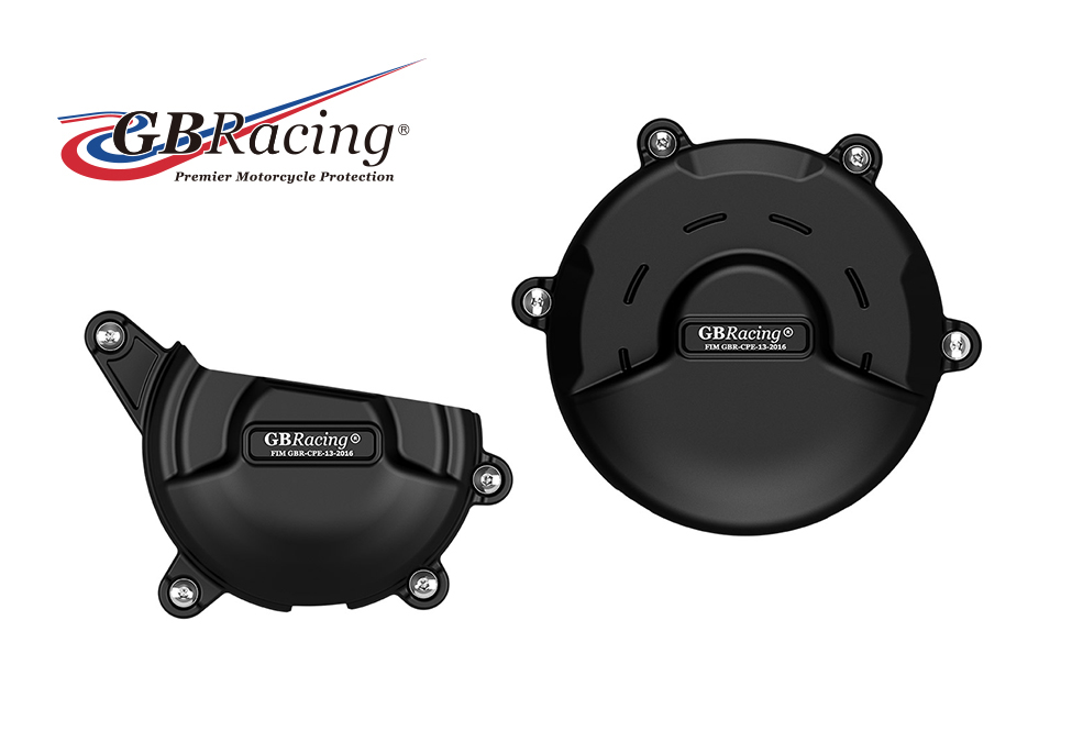 人気 送料無料 あす楽対応 GBRacing FIM公認 エンジンカバー V4S 再販ご予約限定送料無料 V4 二次カバーDUCATI 18-