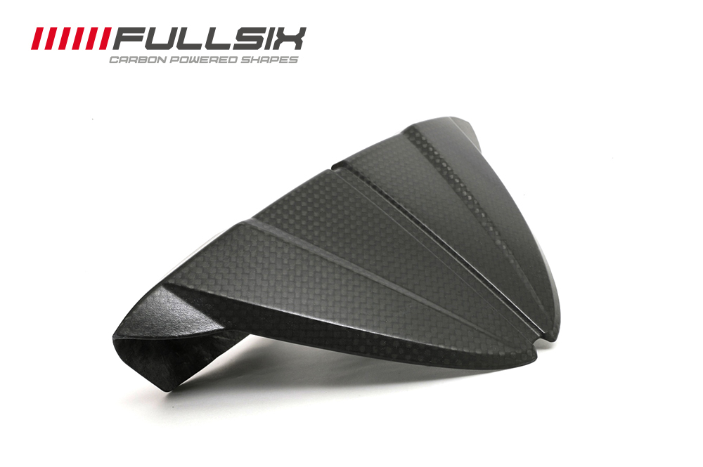 FULLSIX (フルシックス)メーターカバーDUCATI 848/1098/1198