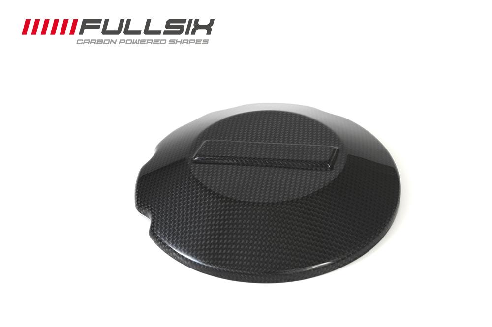 FULLSIX (フルシックス)クラッチカバーDUCATI 848/1098/1198