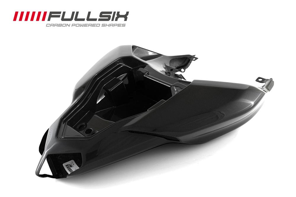FULLSIX (フルシックス)シートカウル(タンデムシート装着可タイプ)DUCATI 848/1098/1198