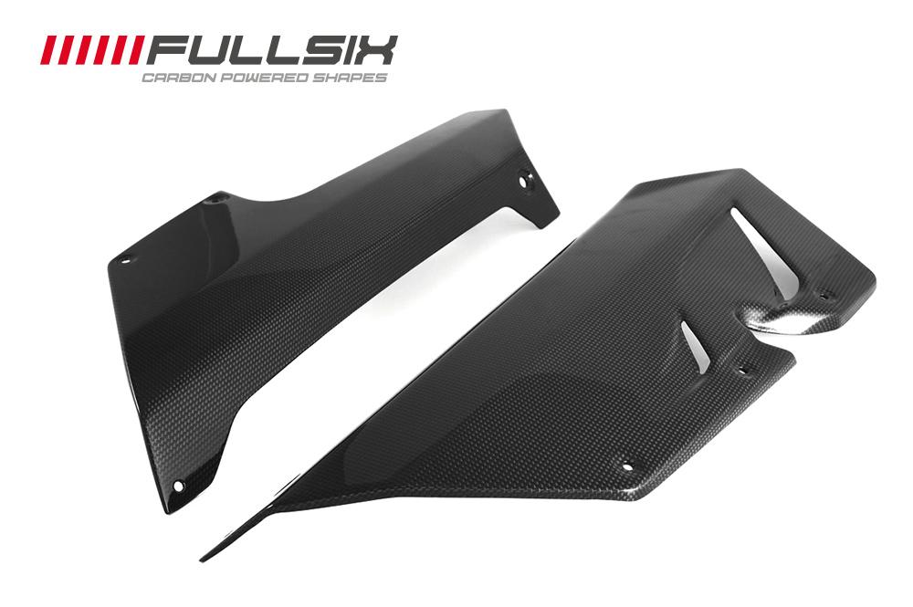 FULLSIX (フルシックス)アンダーカウルMV AGUSTA F3 675/800