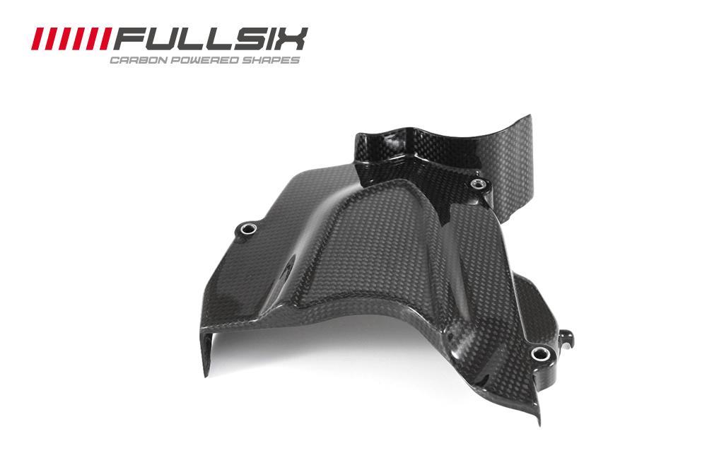 FULLSIX (フルシックス)フロントスプロケットカバーMV AGUSTA BRUTALE 675/800