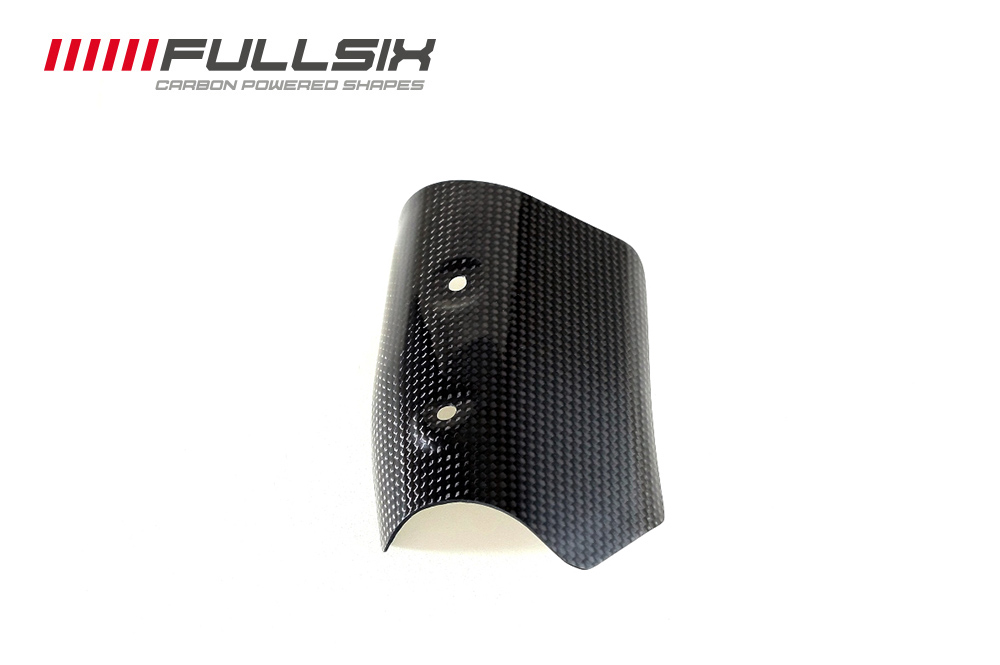 FULLSIX (フルシックス)エキゾーストプロテクターパイプDUCATI STREET FIGHTER (09-)