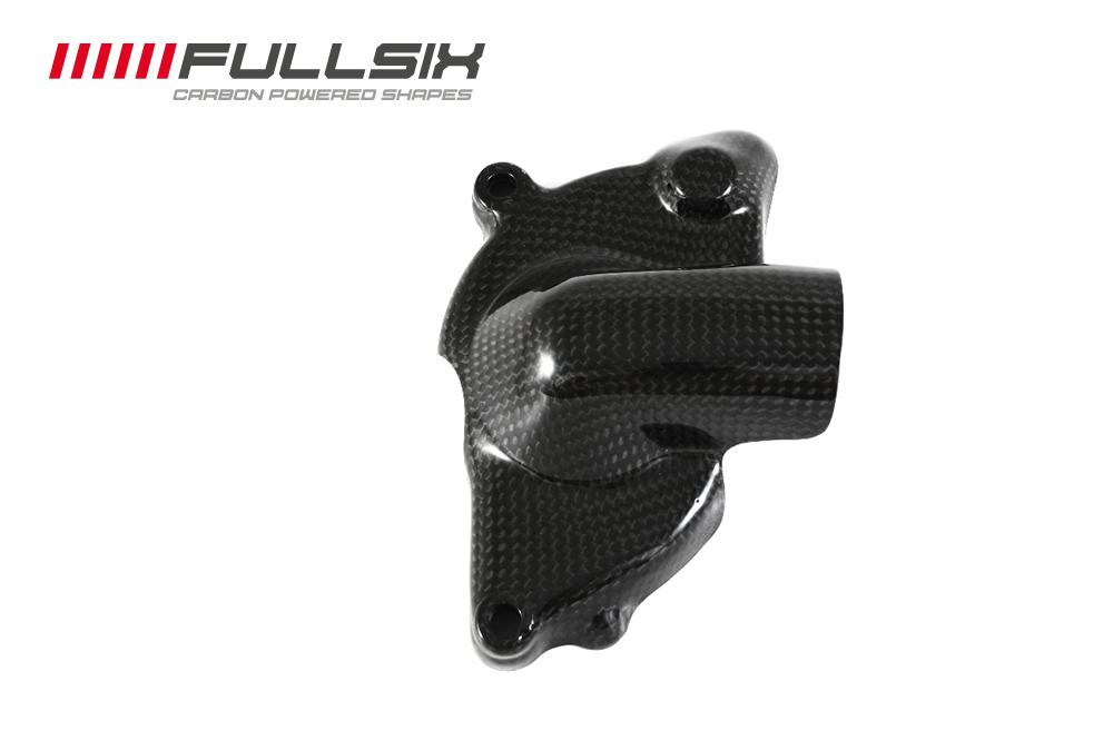 FULLSIX (フルシックス)ウォーターポンププロテクションガードDUCATI STREET FIGHTER (09-)