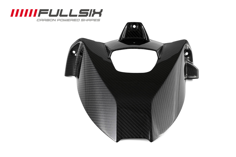 FULLSIX (フルシックス)リアフェンダー(純正形状)BMW S1000R (14-)