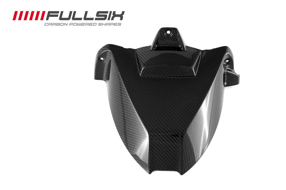 FULLSIX (フルシックス)リアフェンダー(ホールなし)BMW S1000R (14-)