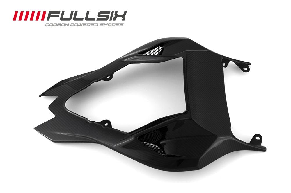 FULLSIX (フルシックス)シートカウルBMW S1000RR (12-14)