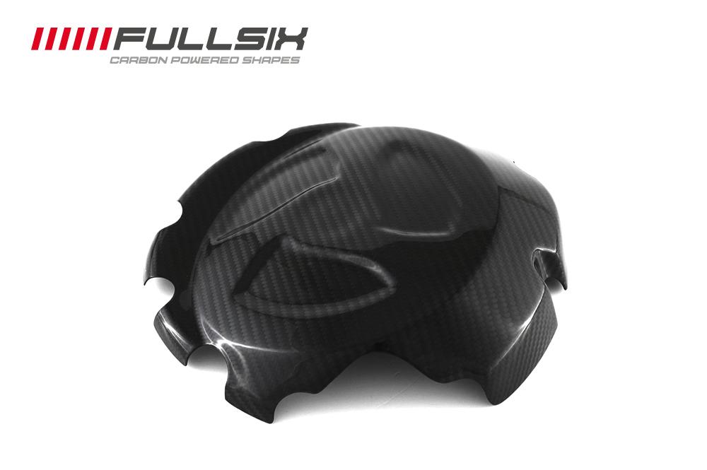 FULLSIX (フルシックス)クラッチカバーBMW S1000R (14-)