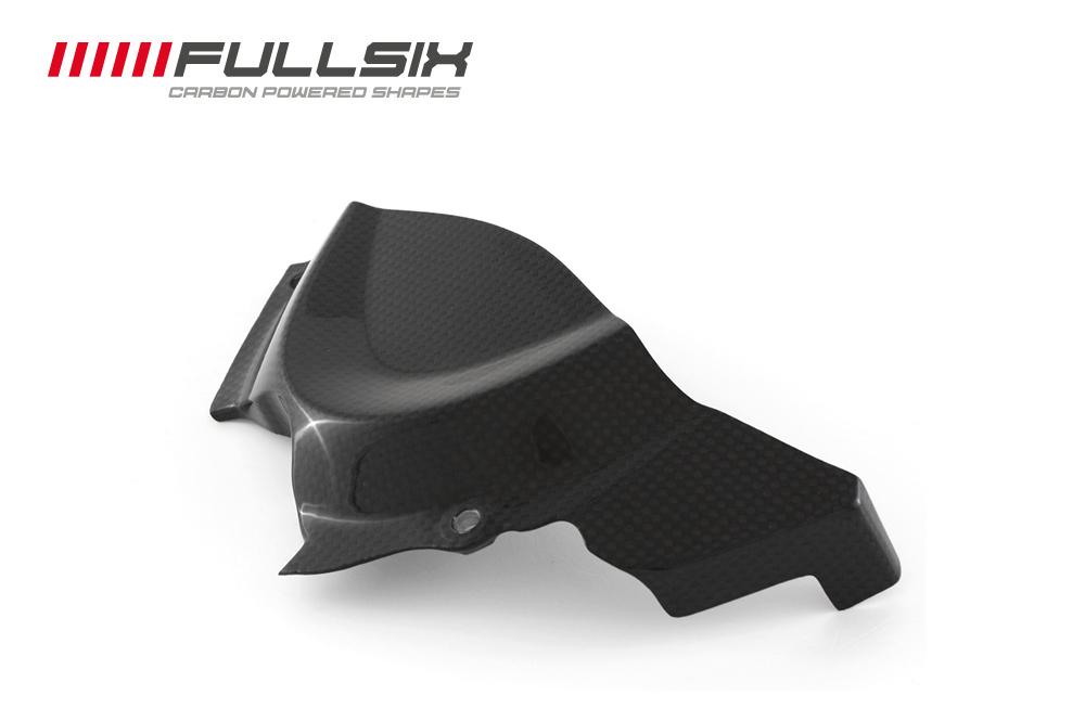 FULLSIX (フルシックス)フロントスプロケットカバーDUCATI MONSTER1200