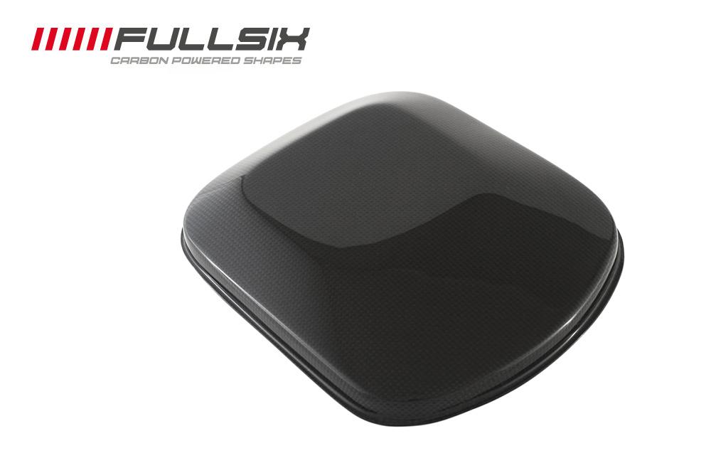 FULLSIX (フルシックス)エアボックスサービスカバーDUCATI 1199Panigale(レースカウル)