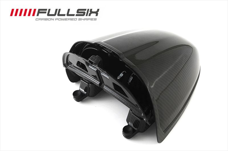 FULLSIX (フルシックス)シングルシートBOXBMW R NINE T(14-15)