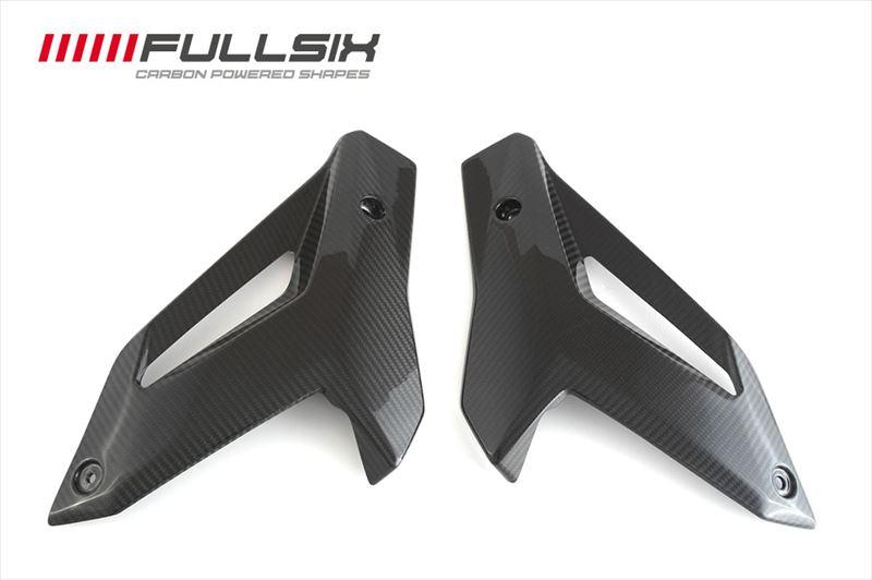 FULLSIX (フルシックス)アンダーカウル(左右セット)BMW S1000R (13-)