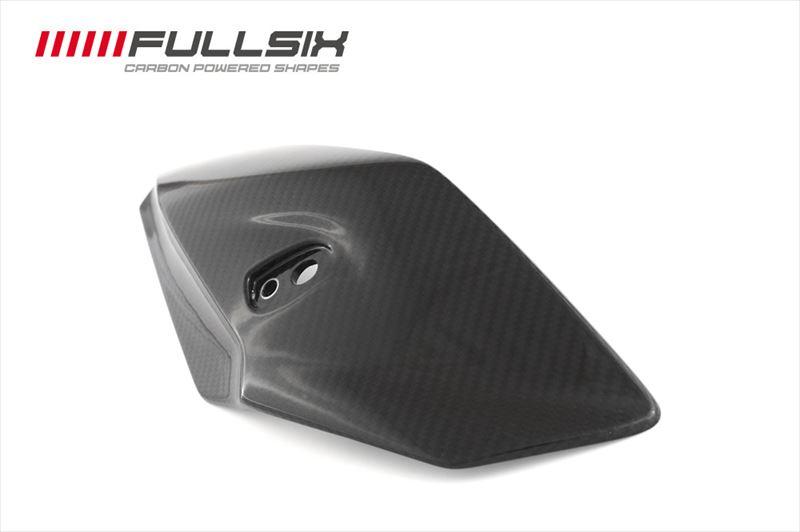 FULLSIX (フルシックス)ヘッドライトサイドカバー(右)BMW S1000R (13-)