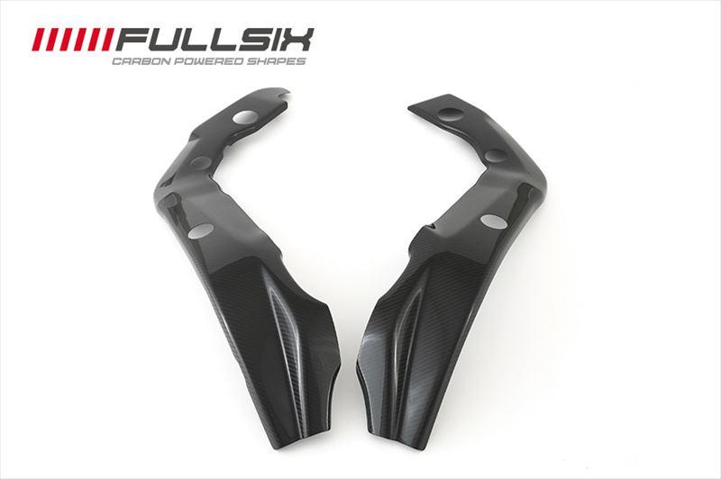 FULLSIX (フルシックス)フレームプロテクションガードセットBMW S1000R (13-)