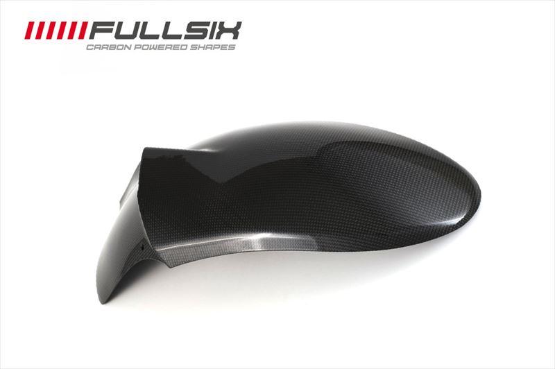 FULLSIX (フルシックス)リアフェンダーMV AGUSTA F4(-08)