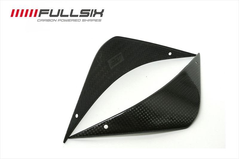 FULLSIX (フルシックス)タンクサイドパネルMV AGUSTA F4(-08)