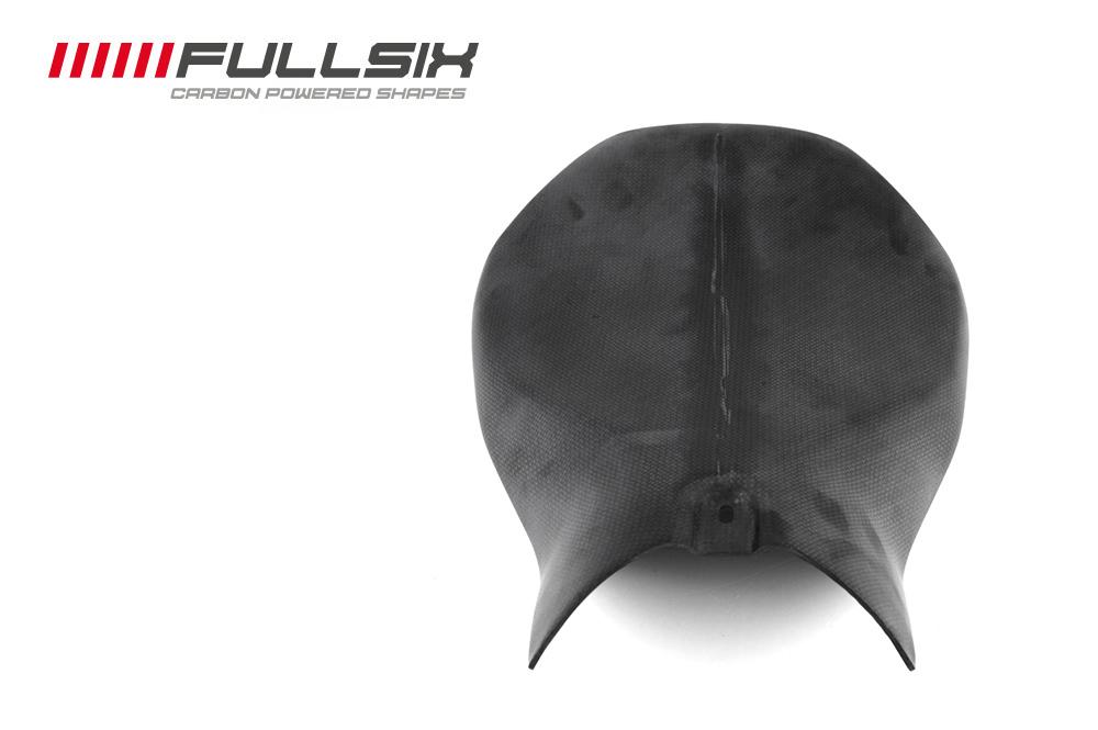 FULLSIX (フルシックス)シートベース(レース用)DUCATI 1199Panigale(レースカウル)
