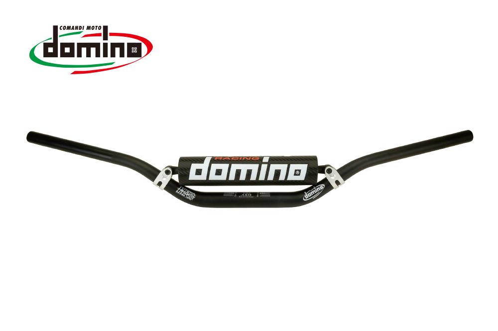 domino ドミノオフロード汎用 Φ28.6mm テーパーハンドルイタリア製
