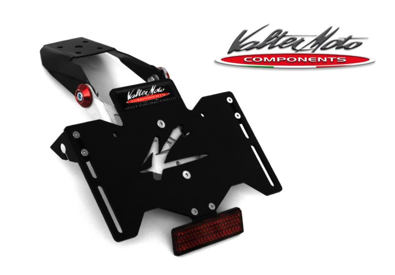 出荷 市販 イタリア100%PRODUCT KAWASAKI Ninja1000 11-15 Valter フェンダーレスキット Moto バルターモト