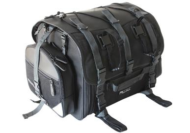 1週間ぐらいのツーリングにはベストです タナックス バイクツーリングバッグ モトフィズ TANAX motofizz バイクバッグ MFK-100 店 激安通販販売 フィールドシートバッグ