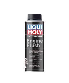 スラッジやヘドロ状になった油汚れを溶かしオイルのパフォーマンスを最大限に引き出す専用フラッシングオイル リキモリ 爆買いセール バイク専用フラッシングオイル liquimoly LIQUIMOLY MOTORBIKE ENGINE rikimori フラッシング剤 20862 1657 発売モデル フラッシング バイク専用 FLUSH