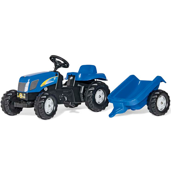 ロリートイズ rolly toys 乗用玩具 ニューホランドキッズ(2歳半から)【店頭受取も可 吹田】