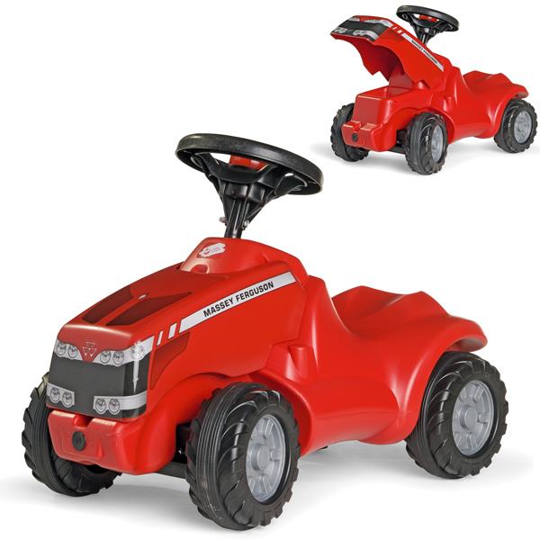 ロリートイズ rolly toys 乗用玩具マーシミニ(1歳から)【店頭受取も可 吹田】