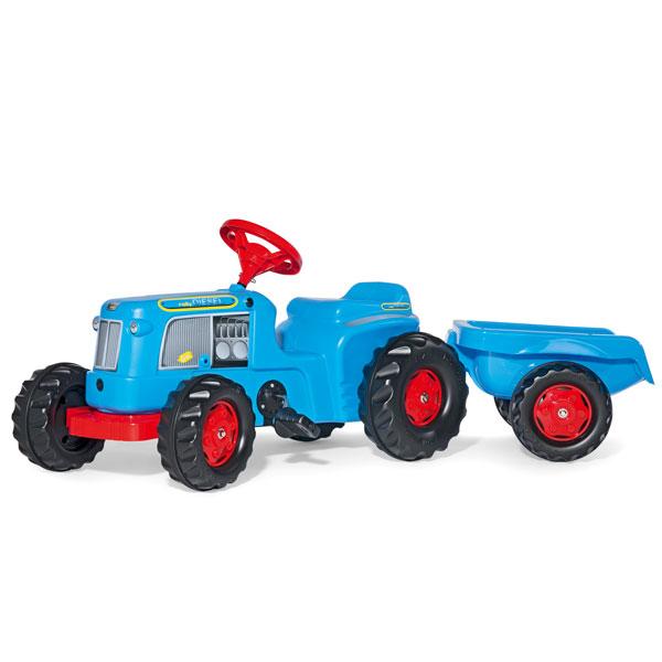 ロリートイズ rolly toys 乗用玩具 ロリーキディクラシック(2歳から)【店頭受取も可 吹田】