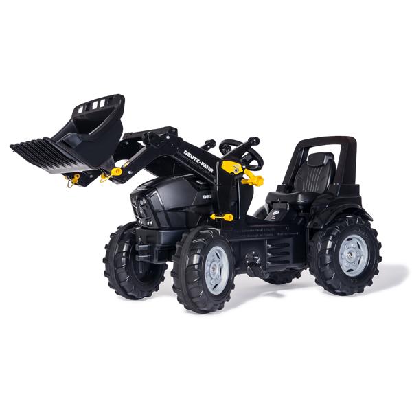 ロリートイズ rolly toys 乗用玩具 DEUTZ トラック(3歳から)【店頭受取も可 吹田】