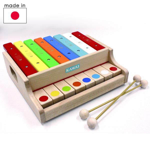 カワイ シロホンピアノ G グランドピアノ型(18ヶ月から)【店頭受取も可 吹田】
