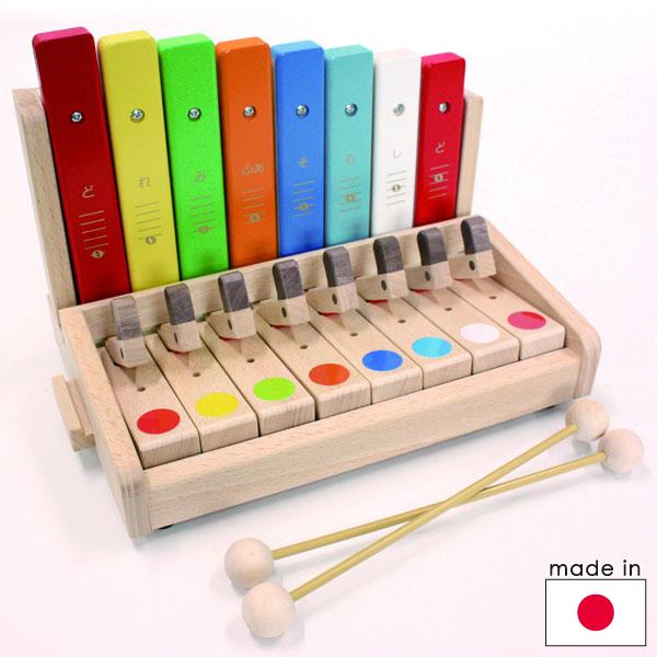 カワイ シロホンピアノ U アップライトピアノ型(18ヶ月から)