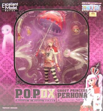 ▲送料無料未開封 ゛ゴーストプリンセス゛ペローナ POP フィギュア NEO DX ONE PIECE ワンピース フィN0wPnOX8k