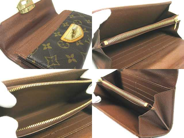 meet 8e5ac 5d7ed ■ discontinued ■ rare ■ LOUIS VUITTON ■ Louis Vuitton ■ Monogram ■ Etoile  wallet Sarah two fold zip around wallet ■ M66556 ■ beauty products ■ ladies  ...