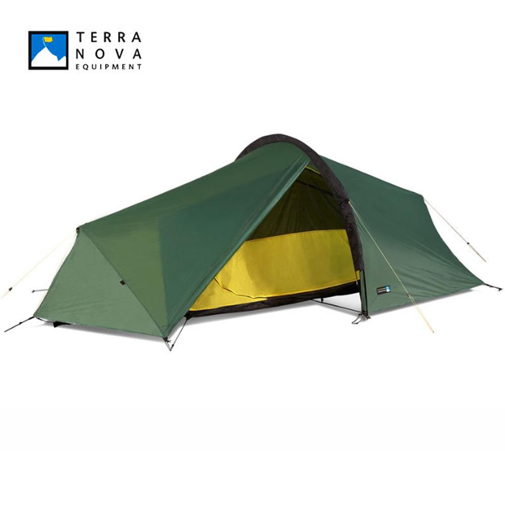 TERRA NOVA (テラノバ)Laser Competition 2レーサーコンペティション 2(テント)(2人用)(アウトドア)(3シーズン)(軽量)(山岳テント)【送料無料】
