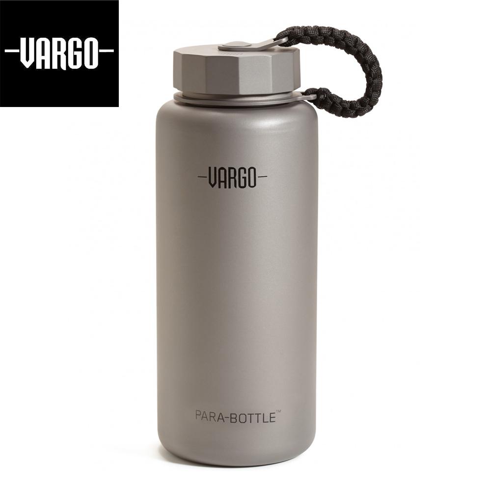 【タイムセール!】 VARGO (バーゴ)チタニウムパラボトルTitanium Para-Bottle(チタン)(ウォーターボトル)(軽量)(アウトドアギア)(ボトル)(水筒)【送料無料】, よかろもんTOWN d6c3bad9