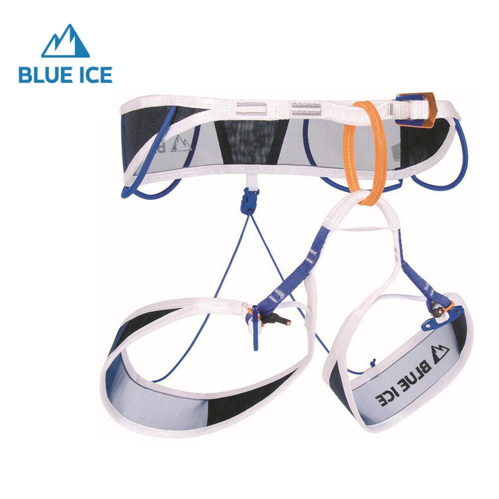 BLUE ICE(ブルーアイス)コーカス プロ ハーネス