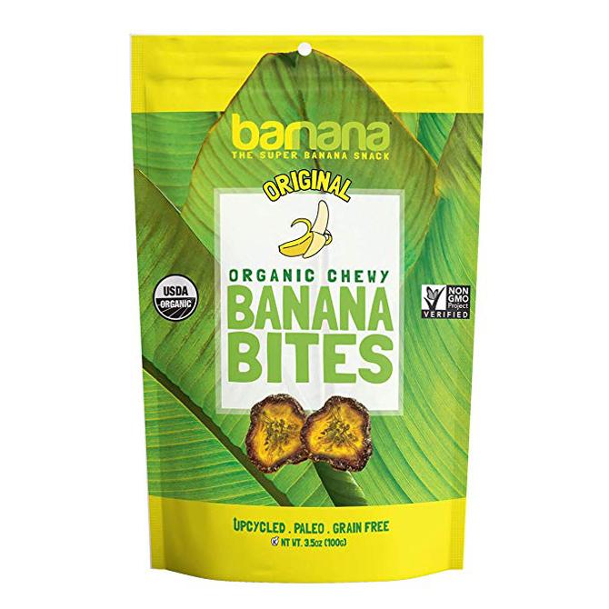 オーガニック バーナナ オリジナル 100g 12袋セット BARNANA 1BOX 有機JAS認定 USDA認定