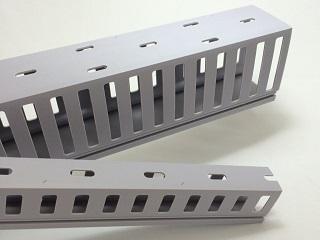 配線ダクト KD-1015-20H 100×150 2.0m