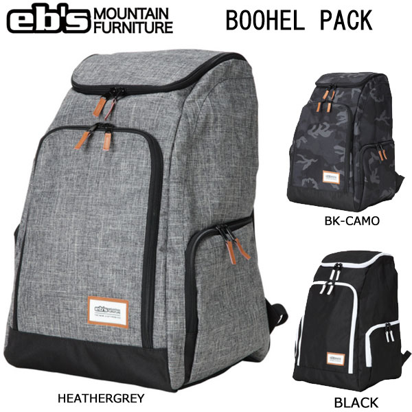 スノーボード トラベルケース eb's エビス BOOHEL PACK ブーヘルバッグ
