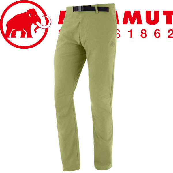 マムート コンベイパンンツ カラー;4017 boa MAMMUT Convey Pants Men